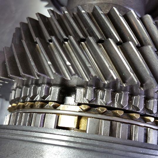 Honda Civic 9th Gen SI ULTRA K-Series Manual Transmission LSD K24Z7