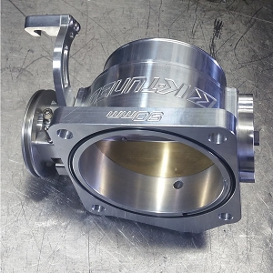 K-Tuned 90mm Throttle Body Acura RSX