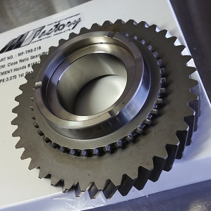 MFactory 3.07 Ratio B Series 1st Gear