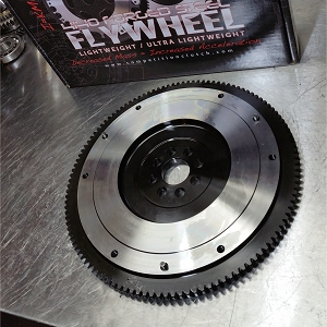 Competition Clutch Flywheel Honda Civic B16A Integra B18B B18C 2-694-ST 12.3 LB