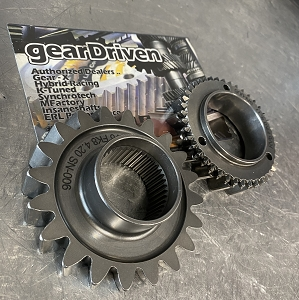 RV6P Honda Civic TypeR FK8 ratio 1.176 4th Gear