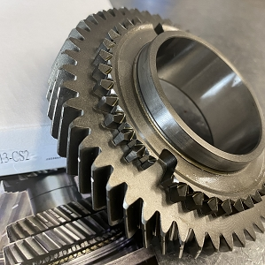 Synchrotech Pro Series 2.13 Ratio KSeries 2nd Gear