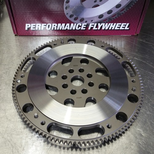Exedy Flywheel Honda B-Series Lightweight 9.5LB Civic B16A Integra B18B B18C