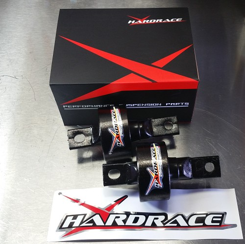 Hardrace Rear Trailing Arm Bushings Integra 94-01 / Civic 92-00