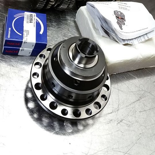 MFactory Helical LSD Honda Civic SOHC 40mm